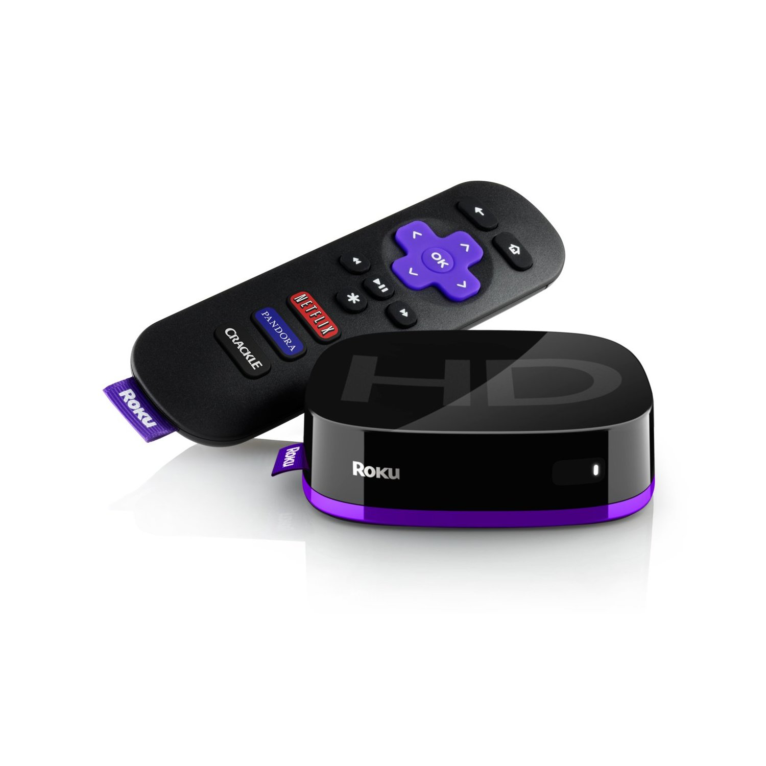 Roku Hd Wii Keeps Losing Wifi Connection